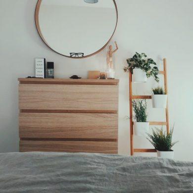 espejos de habitación