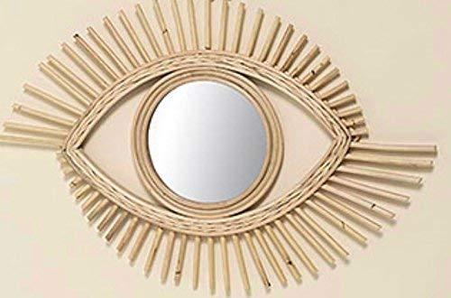 ojo todo ve espejo