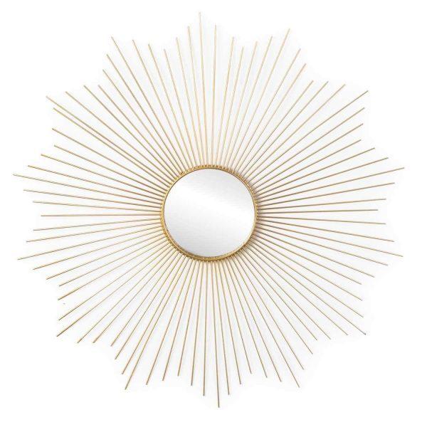 Espejo de pared Sol