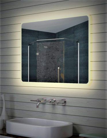 Espejos Para Bano Con Luz.Espejo De Bano
