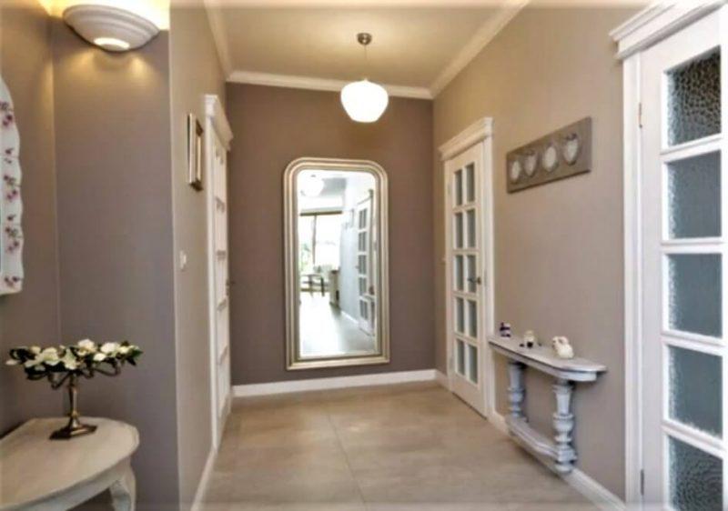 Espejos decorativos pasillos