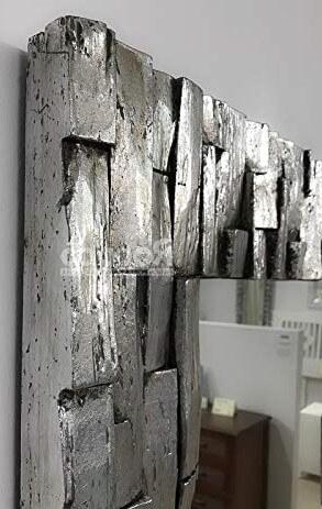 marco espejo rústico deco