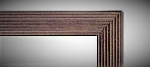 marco clasico decoracion espejo