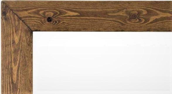 decora marco espejo madera imagen