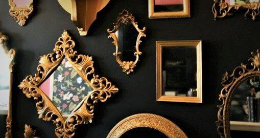 Venta de espejos online vintage