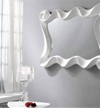 espejos venta online blanco decorativo