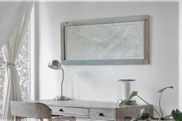 marco madera crear artesania