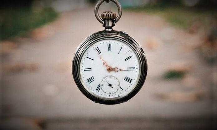 antiguo retro vintage reloj decoracion estilo