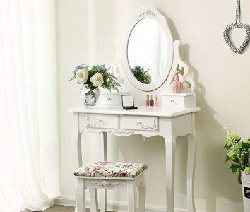 imagen-espejo-tocador-decoracion-interiores-comprar online-espejo plano-