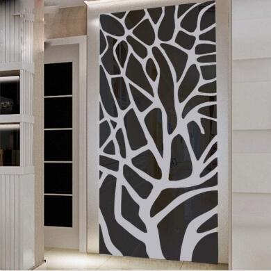 espejos decorativos de pared interiores adhesivos para slones comedores de casas restaurantes hoteles diseño elegancia estilo