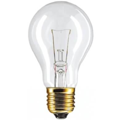 bombillas incandescentes contamina medio ambiente sustituir luz led