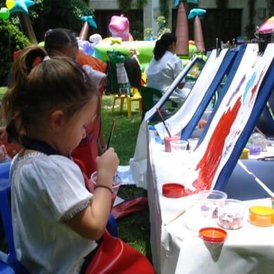 bricolaje manualidades para niños niñas colegio actividades arte
