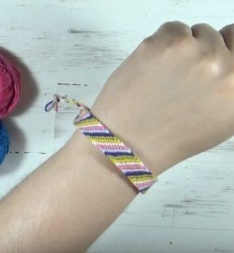 manualidades faciles niñas familia pulseras collares pendientes diademas