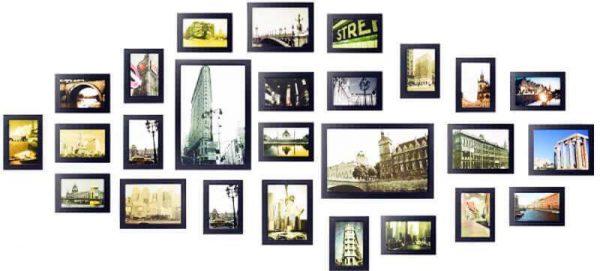 marco fotografico marcos online marcos de madera para fotos