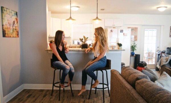 decoracion amigas diseño comodidad espacio familia ofertas espejos
