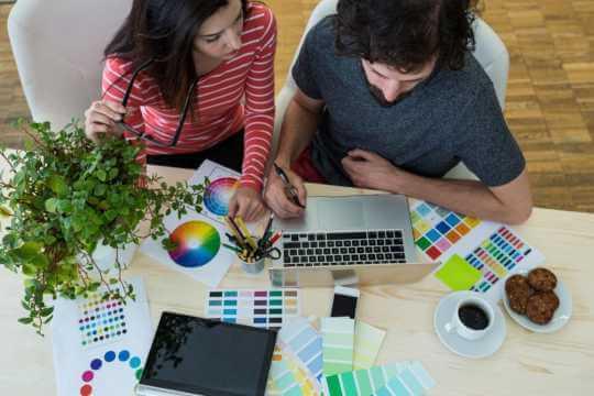 los colores decoracion interiores precios pintura tipos