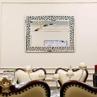 los espejos largo crean sensaciones agradables iluminan los espacios aprovecha los diseños y nuevos modelos