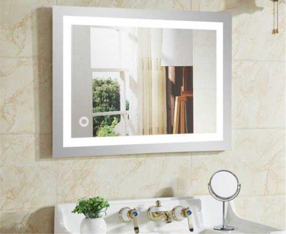espejos led baño comedor pasillo comprar oferta rebaja