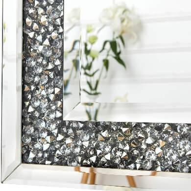 marco espejos decorativos para comedor  moderno elegante diseño estilo grande marco