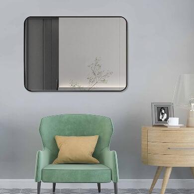 novedades decoracion espejos comedor dormitorio bano pasillo recibidor nordico modelos mejores precios