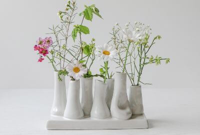 Jarrones-de-barro-cerámica-mimbre-accesorios-decorativos-floreros-decorativos.