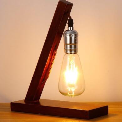 compra online lampara mesa noche escritorio mesa auxiliar mesilla