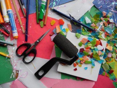 manualidades faciles para niños y adultos aprender a ser creativos creatividad enseñar niños menauliadad