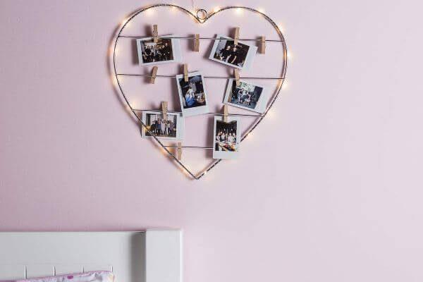 imágenes de amor cuadro de fotos