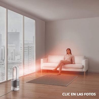 Los mejores purificadores de aire para el hogar oficina local comercial fabrica taller