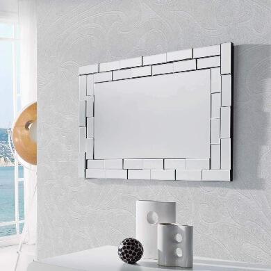 espejo moderno comedor salón recibidor dormitorio compra segura internet