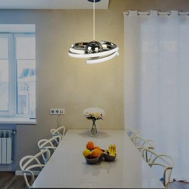 lampara comedor salon diseño moderno comprar barato aqui ofertas