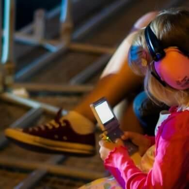 juegos electronicos malo para los niños