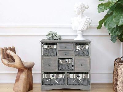 madera-envejecida-mimbre-rattan-cerámica-maceteros-floreros-accesorios-decoración-interiores.
