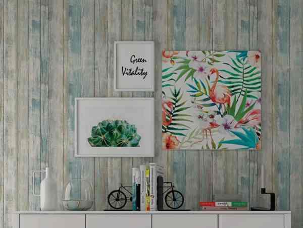 papel pintado colores motivos decorativo precio oferta rebaja